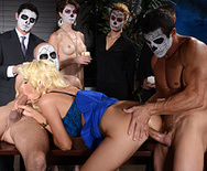 Occult Office - Courtney Taylor - 3