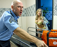 Emergency Dick - Brandi Love - 2