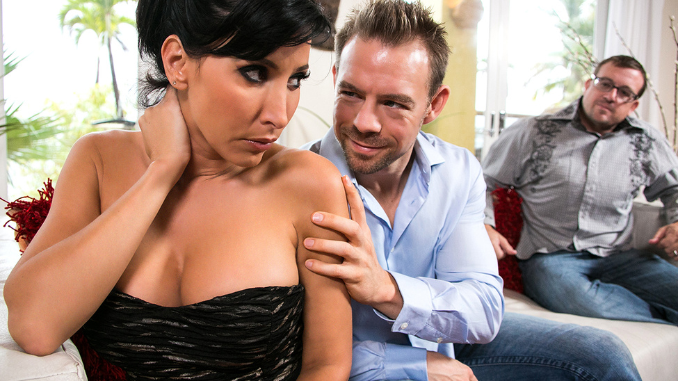 Fuck My Wife – Lezley Zen & Erik Everhard