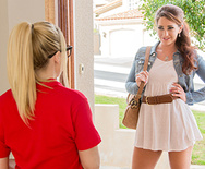 Filthy Fuck : Part One - AJ Applegate - Savannah Fox - 2