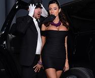 Driving Dick Shift - Ariella Ferrera - 1