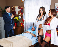 Securing the Will - Kortney Kane - Madison Ivy - 2