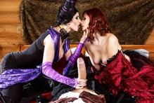 Romi Rain, Violet...