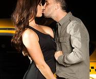 Sex Cab - Destiny Dixon - 1