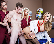 Doctor's Orders - Brandi Love - 3