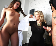 I'll Teach You How To Fuck My Ex - Anita Bellini - Vittoria Risi - 1