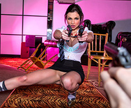Spy Hard 3: Hit Girl - Aletta Ocean - 2