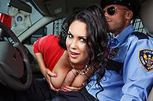 Put Under MILF Arrest - Picture 1