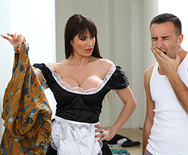 Don't Cross The Maid - Eva Karera - 1