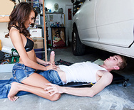 Fine, I'll Just Fuck My Stepdad! - Janice Griffith - 2