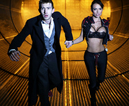 The Doctor: Part One - Franceska Jaimes - 1