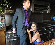Banging the Boss's Wife - Cassandra Cruz - 2