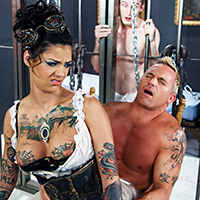 Dr. Rotten's Erotic Experiments