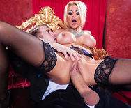 The Whore of the Opera - Tia Layne - 4