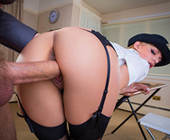 Erotic Interrogation - Loulou - 4