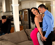 Please Don't Fuck Him, Honey - Jayden Jaymes - 1