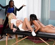 Major Trust Issues - Madison Scott - Marie Luv - Kaylani Lei  - 1