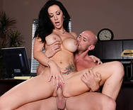 Don't Tell My Boss - Jayden Jaymes - 3