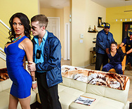 Married To The Mob Part Two - Jessica Jaymes - 1