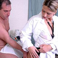 Hot Butt Doctor