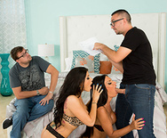 Comply With This Guy - Elicia Solis  - Romi Rain - 2