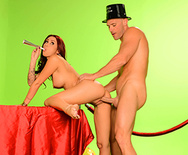 Monique's Cumshot Countdown - Monique Alexander - 4
