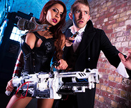 The Doctor Part Four - Escape From Valhalla - Madison Ivy - 1