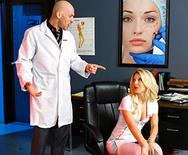 Night Shift's Naughtiest Nurse Part Two - Laura Bentley - 1