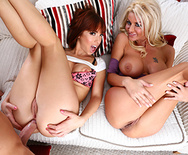 Movie Night - Tia Layne - Tina Hott  - 3