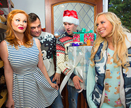 Cumming Home For Christmas! Part One - Tarra White - 1