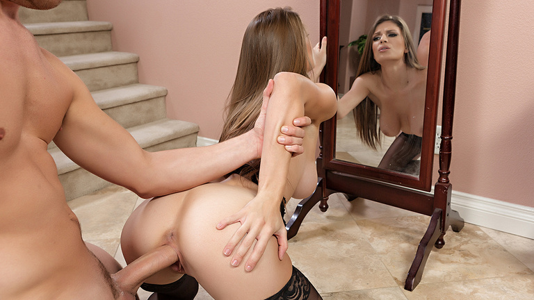Dillion carter is thirsty for cock 3