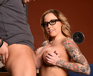 Teacher Knows Breast - Alexia Vosse - 2
