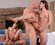 Daughter Swap - Dakota James - Riley Reid - 3