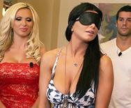 Brazzers House Episode Two - Alektra Blue - Ava Addams - Dani Daniels - Gianna Nicole - Kayla Kayden - Kaylani Lei  - Missy Martinez - Nikki Benz - Phoenix Marie - Romi Rain - Tory Lane - 5