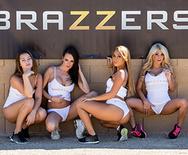 Brazzers House Episode Four - Tory Lane - Phoenix Marie - Ava Addams - Missy Martinez - Dani Daniels - Romi Rain - Alektra Blue - Gianna Nicole - Kayla Kayden - Kaylani Lei  - 4