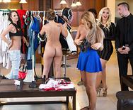 Brazzers House Episode Five - Nikki Benz - Tory Lane - Ava Addams - Missy Martinez - Dani Daniels - Romi Rain - Alektra Blue - Gianna Nicole - Kayla Kayden - Kaylani Lei  - 1