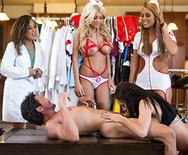 Brazzers House Episode Five - Nikki Benz - Tory Lane - Ava Addams - Missy Martinez - Dani Daniels - Romi Rain - Alektra Blue - Gianna Nicole - Kayla Kayden - Kaylani Lei  - 4