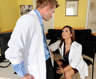 The Resident Slut: Part Two - Keisha Grey - 1