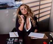 The Corporate Ladder - Corinna Blake  - 1