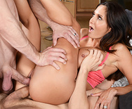 Double Timing Wife - Part 3 - Ava Addams - 5