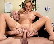 Getting Laid Off - Cherie Deville - 4