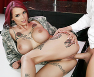 In the Navy Now - Anna Bell Peaks - 3