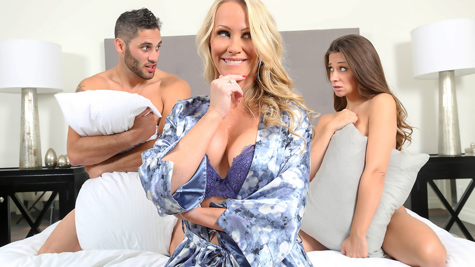 Moms in control - After Party Mix - Cassidy Klein, Simone Sonay