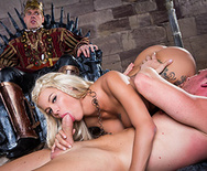 Storm Of Kings XXX Parody: Part 4 - Peta Jensen - 2