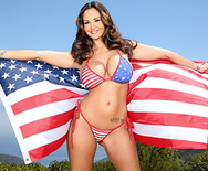 Fourth of July: Big Butt Independence - Ava Addams - 1