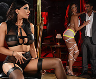 Deadly Rain: Part Three - Allie Haze - Romi Rain - 1