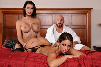 Brazzers Heavenly Bodies