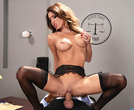 Judge Juggy - Jessica Jaymes - 5