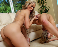 Brandi Love's The Interview - Brandi Love - Mia Malkova - 5