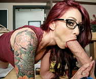 Eyes Down, Tits Out - Monique Alexander - 2